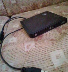 Дисковод для ноутбуков