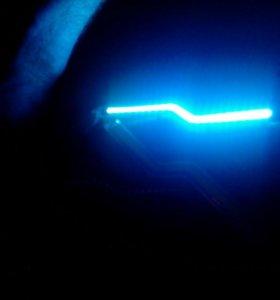 Авто тюнинг свет