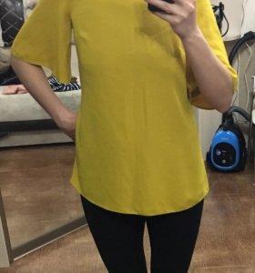 Новая блуза (блузка)
