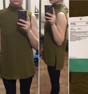Новая блуза(блузка)
