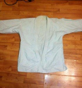 Кимоно для армейского рукопашного боя