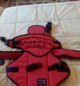 Рюкзак кенгуру для переноски ребенка