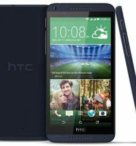 HTC Desire 816: двухсимочник с большим экраном
