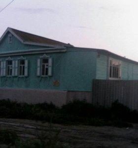 Дом в Трусовком районе