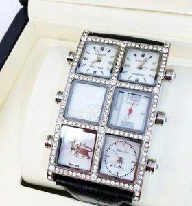 Часы IceLink