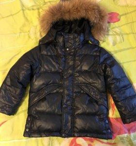 Зимняя куртка Futurino
