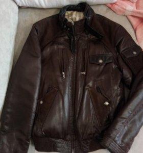 Куртка Mondial демисезонная ,мужская,р.48