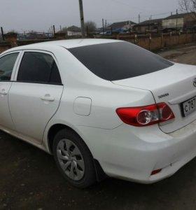 Toyota Corolla 2012г