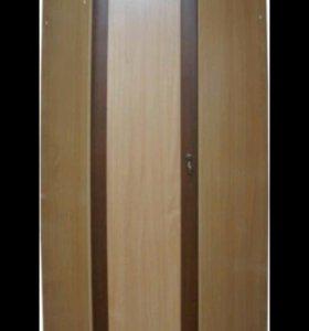 Новый угловой шкаф М11 бук