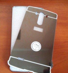 продам новый бампер на LG G3