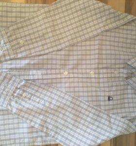 """Рубашка """"Benetton"""""""