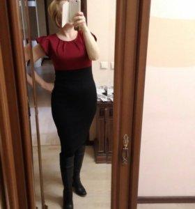 Новое платье 46-48-50 размер