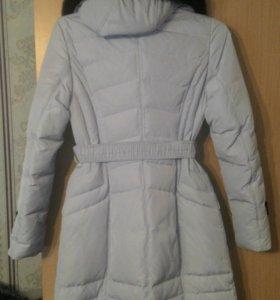 Куртка пальто.ж.