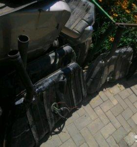 Бензобак на ВАЗ
