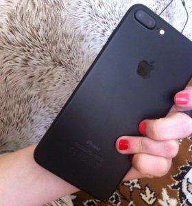 Продам Айфон 7 плюс срочно!