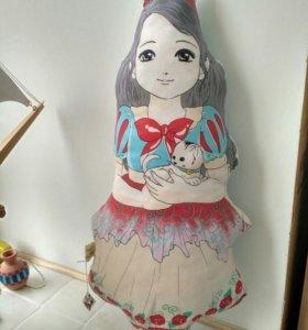 Подушки куколки