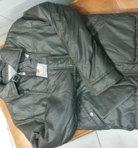Новая куртка Westland