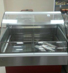 Продам морозильную витрину