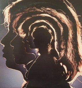 "Винил The Rolling Stones ""Hot Rocks 1964-1971"" 2LP"