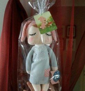 Куколка - сплюшка