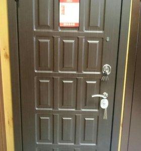 Входная дверь Argus