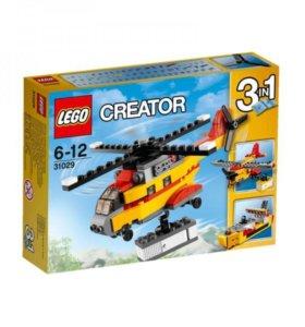 LEGO Creator 3 в 1. новый