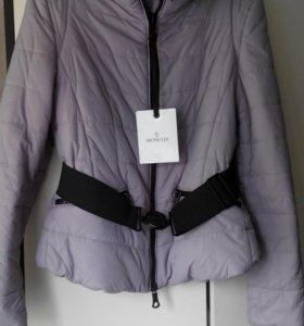 Новая Куртка демисезонная Monkler