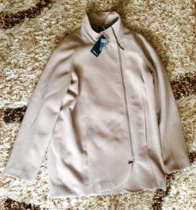 Пальто Motivi новое