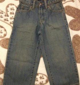 Новые джинсы Old Navy