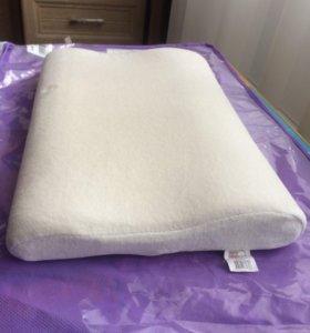 Латексная Детская подушка