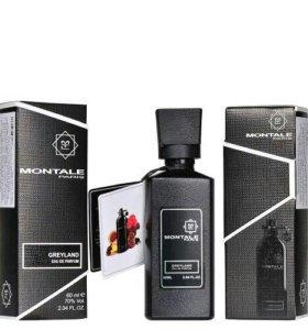 "Парфюмерная вода Montale ""GreyLand"", 60 ml"