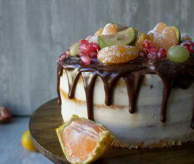 Торты,кексы пирожные,печенье.