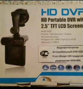 Видеорегистратор DVR 020