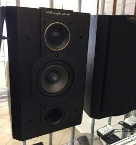 акустика wharfedale vardus 5.0