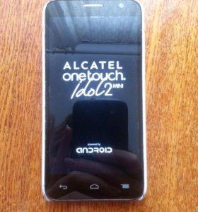 Alcatel one touch idol 2 mini 6016x