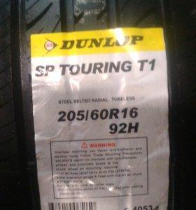 205-60-16 Dunlop