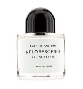 Байредо Byredo Parfums Inflorescence edp 100ml.