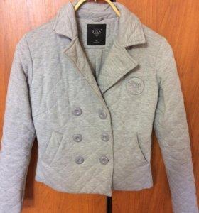 Куртка-пиджак sela