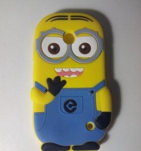 Чехол на Nokia Lumia 630-635