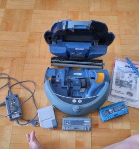 Робот-пылесос моющий Irobot Scooba 385