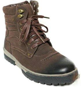 Новые ботинки Gialas👑