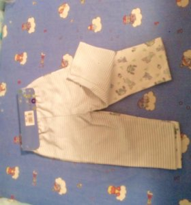 Набор штанишек новый