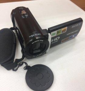 Видеокамеры hd