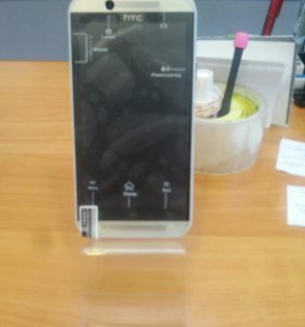 HTC M9 minu