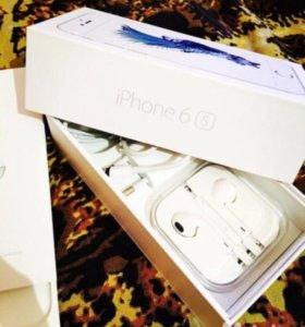 Продам IPhone 6s 32Gd
