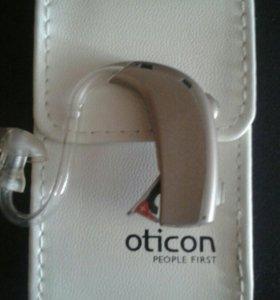 Продам слуховые аппараты новый