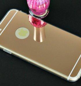 Чехлы для iPhone 6/6s