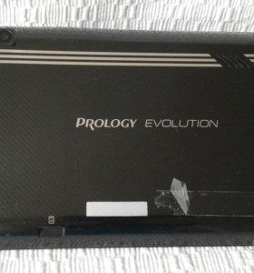 PROLOGY EVOLUTION