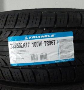 Летние шины Triangle 235/50ZR17 TR967