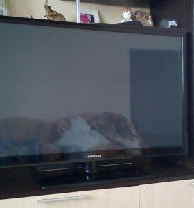 Телевизор Samsung PS43D452A5W